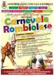carnevale rombiolese