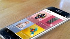 Apple Music, ahora disponible para Android - http://www.esmandau.com/178288/apple-music-ahora-disponible-para-android/