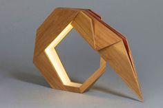 Origami-Inspired Furniture Designs By Aljoud Lootah – iGNANT.de
