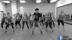 Pitbull feat Fuego - Mami Mami Zumba® Fitness choreography by Moez Saidi