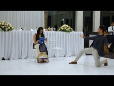 Indian Wedding Reception Dance Sydney 2018 - Fashion and Woman Indian Bride Photography Poses, Sydney, Wedding Dance Songs, How We Met, Family Photos, Wedding Reception, Groom, Celebrities, Woman