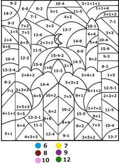 Coloring Math Sheets Idea math coloring pages number 343 math coloring printable Coloring Math Sheets. Here is Coloring Math Sheets Idea for you. Coloring Math Sheets math coloring pages number 343 math coloring printable. Coloring Worksheets For Kindergarten, Free Printable Math Worksheets, Subtraction Worksheets, Number Worksheets, Alphabet Worksheets, Ramadan Activities, Ramadan Crafts, Color Activities, Eid Crafts