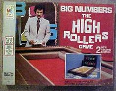 High Rollers on BoardGameGeek