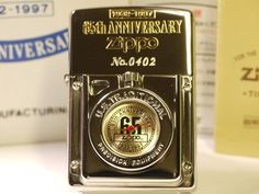 65th Anniversary ORIGINAL !!