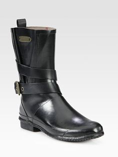 It's okay to spend $300 for rain boots that I will (most likely) only wear once, right?