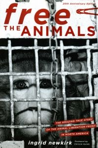 Free the Animals Book