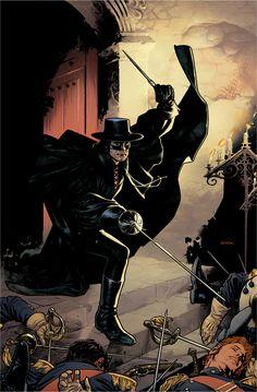 Zorro by Ryan Sook Comic Book Artists, Comic Book Characters, Comic Character, Comic Books Art, Comic Art, Tarzan, The Legend Of Zorro, The Mask Of Zorro, Best Ringtones