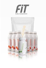 Fit is an innovative approach to fat loss that combines natural, powerful bioactive-based products with cutting edge nutrition and exercise programs to help you achieve ideal body composition. The Fit system helps you get—and keep—the lean, healthy body you want.