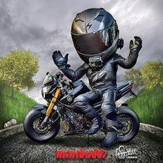 MiniBuddz (@minibuddz) • Instagram photos and videos Bike Art, Motorcycle, Photo And Video, Videos, Photos, Instagram, Pictures, Motorcycles, Motorbikes