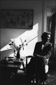 Foto di Henri Cartier-Bresson
