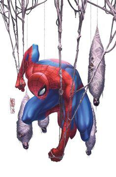 c1d29ba475080 425 melhores imagens de Web 2   Graphic novels, Marvel universe e ...