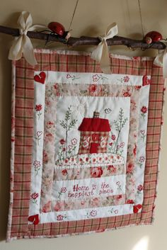 """Cindy at her Country Home: """"Home is the happiest place"""" 