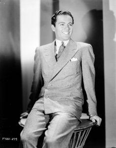 "Charles ""Buddy"" Rogers, 1928"