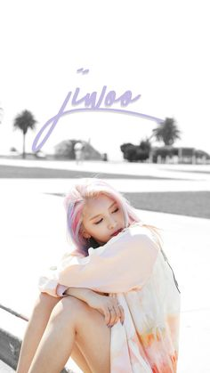 Jiwoo♦