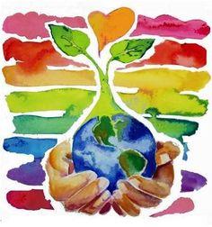 Gelecek nesillere daha temiz, daha yaşanılabilir bir Dünya bırakmak için el ele…