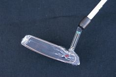 Never Compromise Sub 30 Type 30 Putter #NeverCompromise