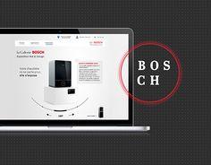 "Check out new work on my @Behance portfolio: ""Webdesign | Bosch"" http://be.net/gallery/44218839/Webdesign-Bosch"