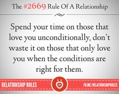 #relationship rules