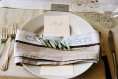 For our bride and groom, Madeleine and Kyle, these linen napkins were perfect for the Wine Country setting mixing the fun vibe of the couple's Austin, TX lifestyle with the casual vibe of this rustic yet elegant Napa Valley wedding. Seize the day is just what they did! Best Wedding Planner, Wedding Tips, Luxury Wedding, Wedding Details, Wedding Planning, La Tavola Linen, Linen Napkins, Plan Design, Muted Colors