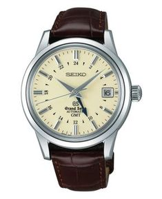 Grand Seiko SBGM021J watches for Men from Seiko – view our watch specification & find out where to buy today!