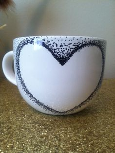 1000 Ideas About Sharpie Mug Bake On Pinterest Sharpie