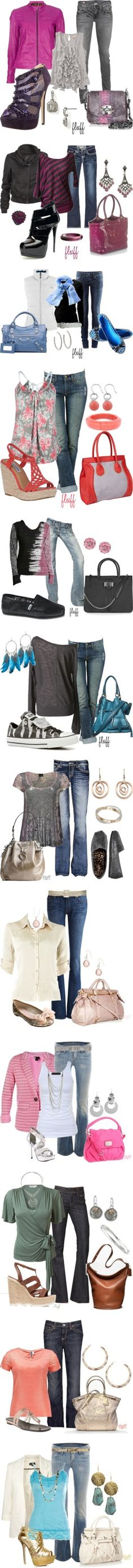 """""""Love these!"""" by lluikart ❤ liked on Polyvore"""