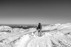 panorama en Nevados