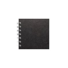 The ever popular Black Silk Thai tissue paper sketchbook (rice fibres, not by-product) is always the perfect choice for art & design projects that require a smart presentation! Available in many sizes and formats!