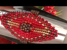 Resin Tutorial, Diy Tutorial, Beaded Rings, Beaded Bracelets, Beaded Jewelry Patterns, Wedding Humor, Animal Tattoos, Types Of Food, Craft Tutorials
