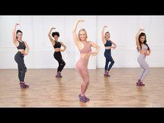 Cardio Videos - 30-Minute Cardio Dance Workout Celebrities Love