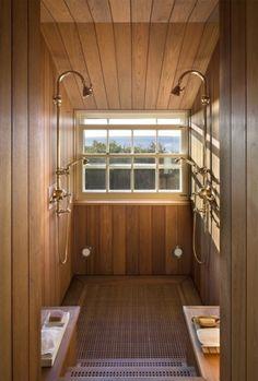 Bathroom By Ike Kligerman Barkley Architects