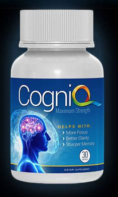 Cogniq Review –As people get older, they become more conscious of their bodies. They start engaging in activities with the hopes of becoming more fit and healthy. Working out regularly and having a balanced diet are well and good. However, some people forget that in order to have an over-all healthy body, the brain should also be taken care of. http://selfhelponline.net/cogniq-review-with-video-a-well-condition-brain-can-be-achieved-with-cogniq/