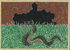 Kígyóvá változtunk, 2004 április