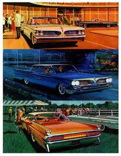https://flic.kr/p/fnEBW5 | Pontiac Triptych | 1959.