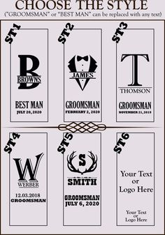 Groomsmen proposal box will you be my groomsman Best man | Etsy Groomsmen Gift Box, Be My Groomsman, Groomsmen Proposal, Groomsman Gifts, Cigar Gifts, Beer Gifts, Father Of Groom Gift, Bridal Shower Presents, Wood Gift Box