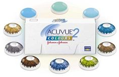Free Samples of Colored Contacts Without Prescription