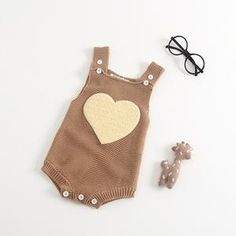 new baby girls handmade wool knitting star love knitted rompers baby boy winter jumpsuit wool strap pants piece body jeans Jumpsuit For Kids, Baby Jumpsuit, Baby Boy Romper, Little Snowflake, Knitted Romper, New Baby Girls, Baby Knitting, Cute Babies, New Baby Products