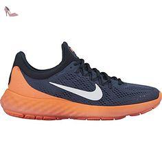 Nike 855808-401, Chaussures de trail running Homme, Bleu, 46 - Chaussures nike (*Partner-Link)