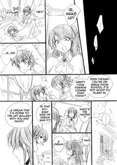 Ib not all alone... - Page 3