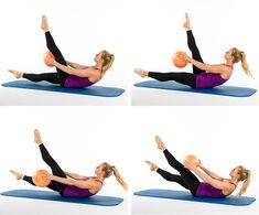 Pilates is an exercise system targeted at developing flexibility and core strength as well as promoting total body balance. Pilates is so versatile that it can be performed by senior citizens and seasoned athletes who may reap its rewards. Pilates was. Pilates Workout Videos, Pilates Training, Yoga Pilates, Pilates Reformer, Beginner Pilates, Pilates Video, Yoga Videos, Workouts, Fitness Video