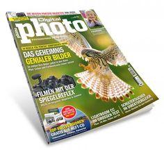 DigitalPHOTOnews: Die neue DigitalPHOTO 07/2015 ist ab sofort im Handel erhältlich.