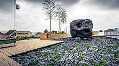 Rozhovor o nejkrásnější zahradě světové výstavy Expo 2015 | Flóra na zahradě