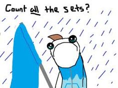 This was what the guard looked like this weekend! Except it was hailing.