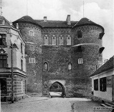 Lidzbark Warmiński/Heilsberg