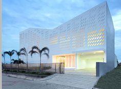minimalist building - Buscar con Google