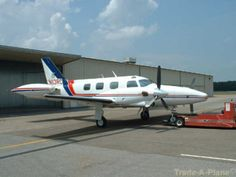 Piper Cheyenne II Aircraft    http://www.trade-a-plane.com/for-sale/aircraft/by-make/Piper/Cheyenne+II