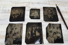 vintage antique photos by diane on Etsy
