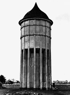 Bernd and Hilla Becher #GISSLER #interiordesign