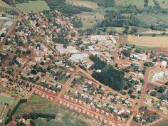 Ramilândia, Paraná, Brasil - pop 4.357 (2014)