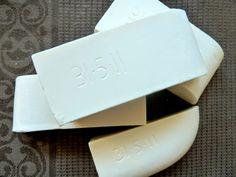 Mi Querido Huerto Urbano: Cuando el jabón se corta...